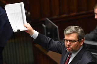 Urbaniak (KO): Gdyby nie 'lex TVN', może nie byłoby porozumienia ws. Nord Stream 2