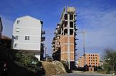 Slim zgrada na Medaković padini