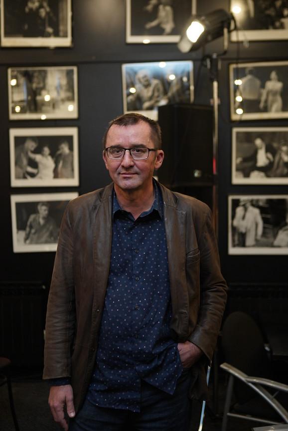 Ivan Lalić: imali smo iskustvo normalnog, čak prijatnog života u multikulturalnosti