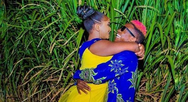 Gospel singer Mr. Seed gets married to longtime girlfriend Nimo Gachuiri