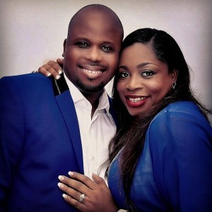 Sinach got married to her husband, Pastor Joe Egbu in 2014 in a very beautiful wedding ceremony. [StarGist]