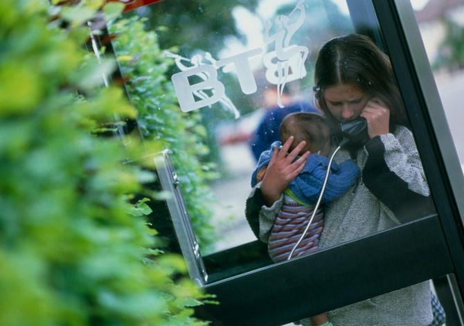 Nasilje u porodici: ostavlja na decu poražavajuće posledice