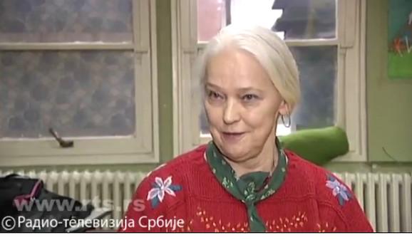 Mila Vukmirović
