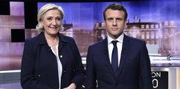 Francuzi wybrali prezydenta. Wynik nie zostawia złudzeń