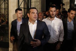 Wybory w Grecji. Aleksis Tsipras - populista, który stał się reformatorem