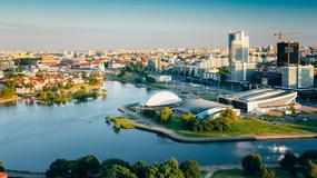 Białoruś rozważa zniesienie wiz dla zagranicznych turystów