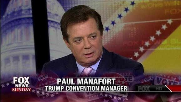 Pol Manafort