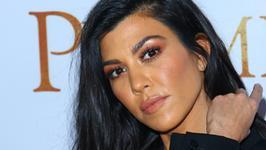 Kourtney Kardashian zupełnie nago na Instagramie. Celebrytka kusi idealnym ciałem