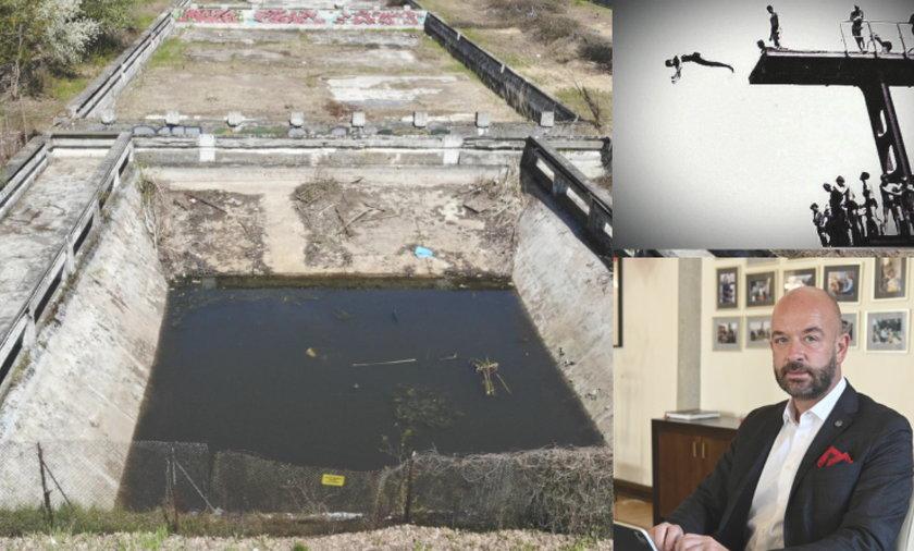 Prezydent Wrocławia uratuje stary basen?