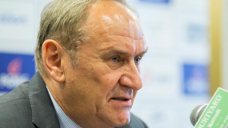 Andrzej Kraśnicki