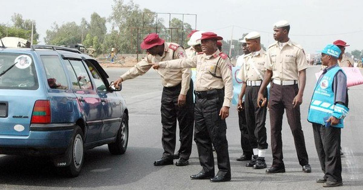 Another 26 FRSC officials arrested for alleged extortion – ICPC - Pulse Nigeria