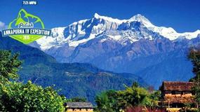 Polish Annapurna IV Expedition 2015 spróbuje wytyczyć nową drogę na Annapurnie IV
