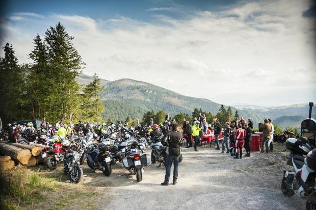 Jesień z Ducati 2017