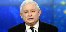"""Kaczyński reaguje na tekst """"Wyborczej"""". Padły ostre słowa"""