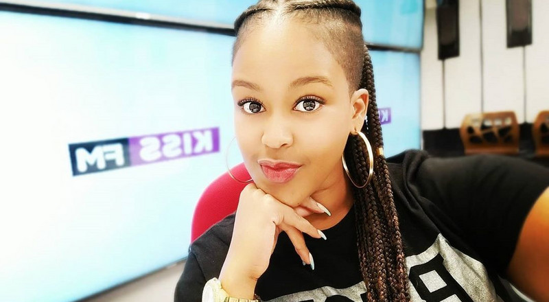 Let me never have to answer this puny question again – Kamene Goro responds to having a sexual relationship with Jalang'o