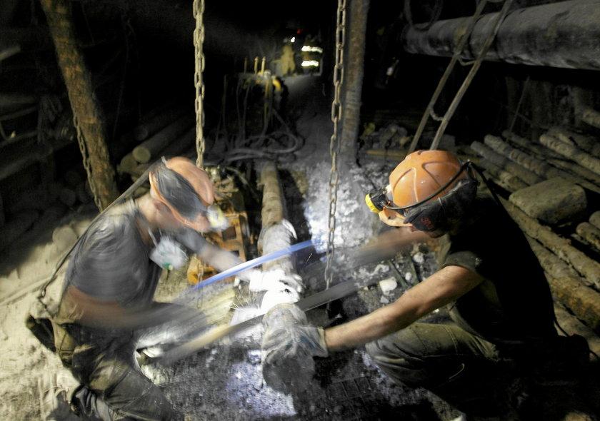 Niebezpieczny metan