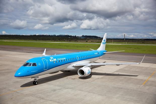 Embraer KLM