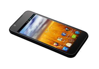 ZTE Blade G - nowy budżetowy smartfon z Androidem