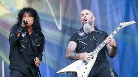 Grupa Anthrax z nowym teledyskiem