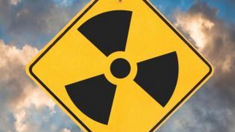 Groźnie w Lublinie. Zginęły pojemniki z radioaktywnym izotopem