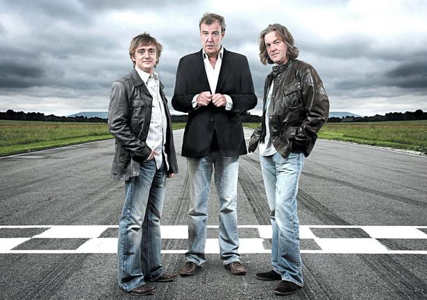 """""""Top Gear"""" ma na całym świecie 350 milionów widzów i BBC zarabiała na nim prawie 70 milionów funtów rocznie"""