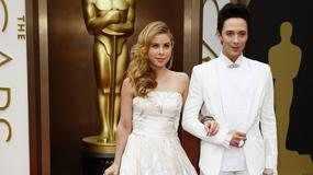Polka na Oscarach! Z kim przyszła?