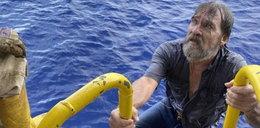 62-latek przeżył koszmar. Kilkadziesiąt godzin dryfował na oceanie