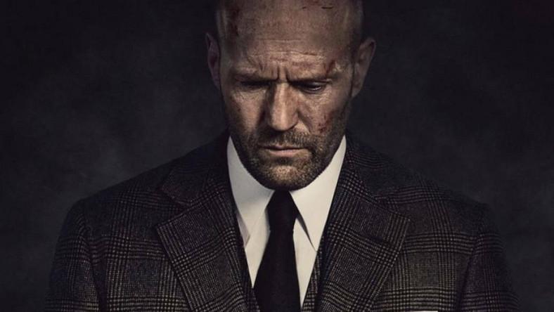 """Kadr z filmu """"Jeden gniewny człowiek"""""""