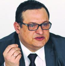 Prof. Jacek Męcina Konfederacja Lewiatan, przewodniczący zespołu ds. prawa pracy Rady Dialogu Społecznego