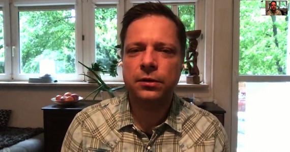 """""""Zabawa w chowanego"""". Marek Sekielski o kulisach powstania filmu"""
