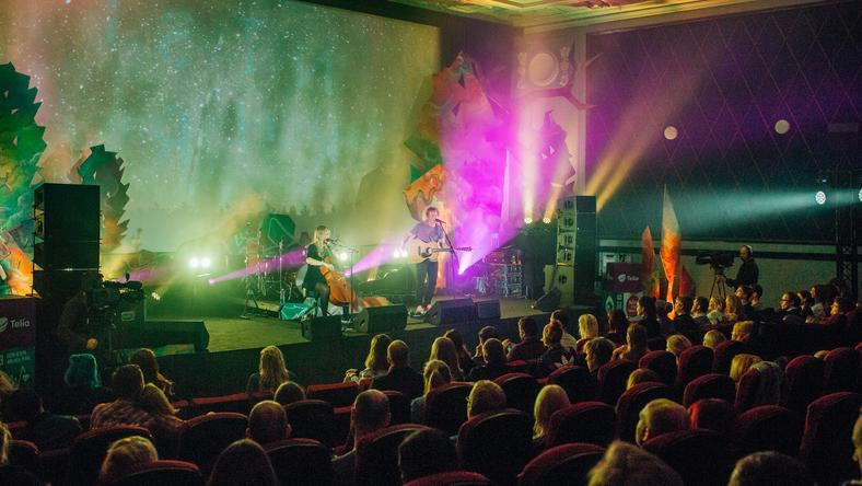 Moddi na Tallinn Music Week (fot. Aron Urb)
