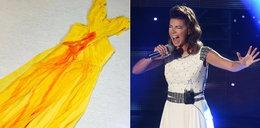 Dramat Górniak! Ktoś zniszczył jej sukienkę przed Eurowizją