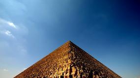Niezwykłe właściwości piramid