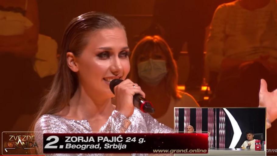 Zorja Pajić