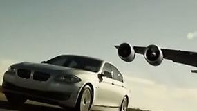 BMW Serii 5 nie potrzebuje tankowania