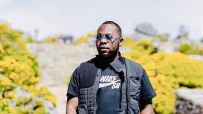 Dapper Damm raises the bar with Rexxie's album after his success with Omah Lay