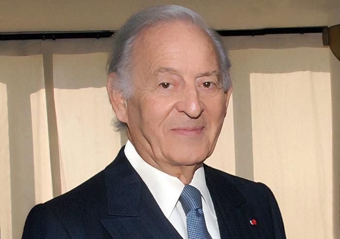 Othman Benjelloun, Morocco billionaire