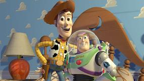 Toy Story 3 - zwiastun PL