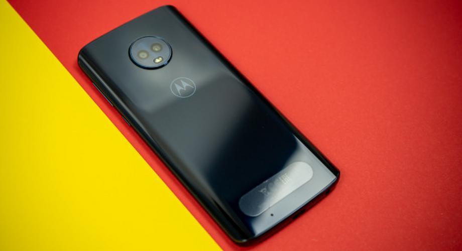 Motorola Moto G6 im Test: Preis-Leistungs-Kracher