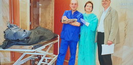 Wrzawa po ujawnieniu zdjęć Ewy Kopacz w prosektorium w Smoleńsku. Uśmiecha się. Pije kawę. Mocne wpisy m.in. Krystyny Pawłowicz