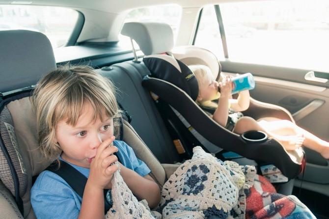 Deca izložena štetnim bakterijama, a da roditelji to ni ne znaju