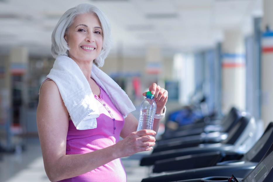 magas vérnyomás és hölgy