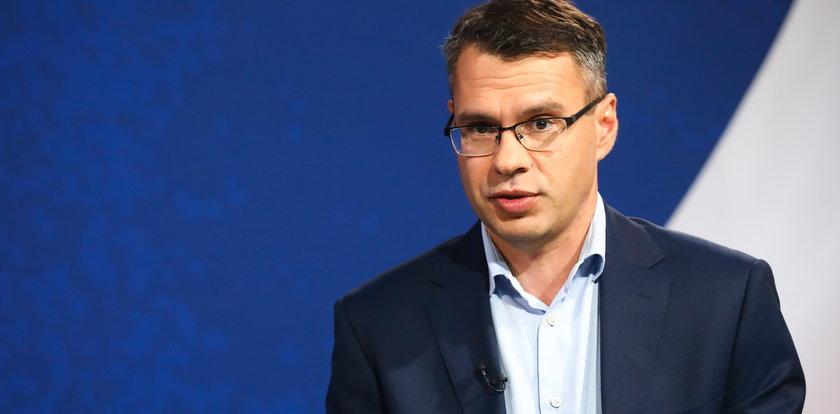 Ekspert TVP Michał Karnowski: kurier zarabia więcej niż poseł
