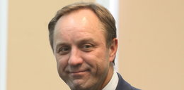 Mieczysław Struk ponownie marszałkiem