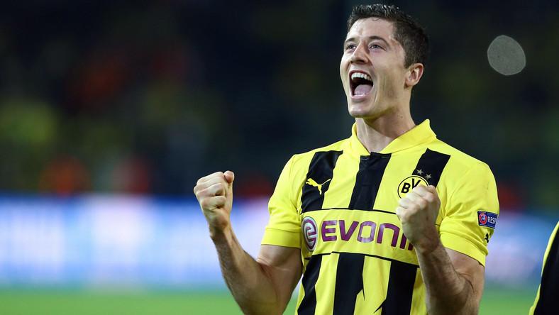 Lewandowski rośnie w cenie. Teraz wart 39 milionów euro