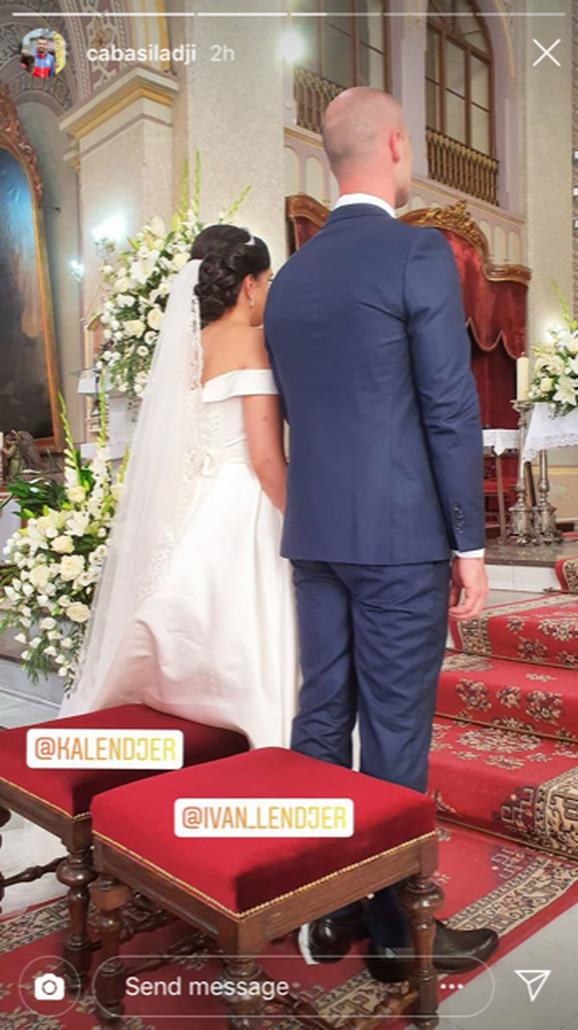 Oženio se Ivan Lenđer