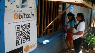 El Salvador will exempt foreigners from paying bitcoin taxes to encourage investment, report says