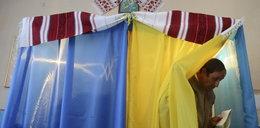 Ukraina wybrała parlament