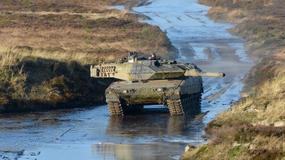 """Ponad połowa niemieckich """"Leopardów"""" niezdatna do służby"""