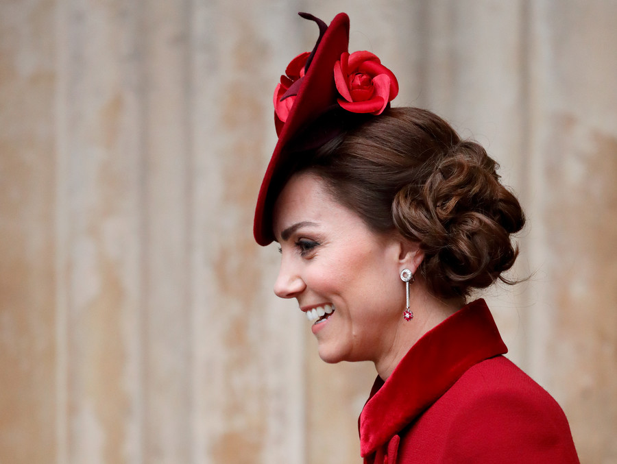 Kate Middleton/Fot. GettyImages